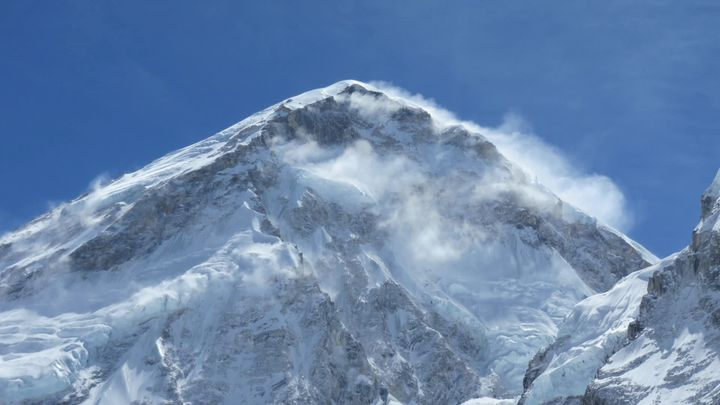 Everest Eyewitness