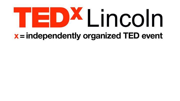 TEDx Lincoln September 23, 2016