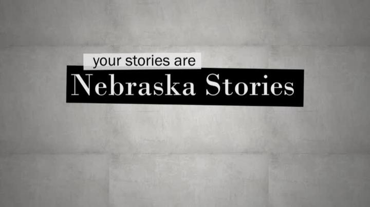 Nebraska Stories –809 	Thursday 8pm CT