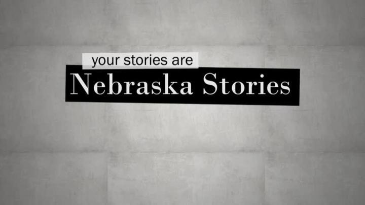 Nebraska Stories –812 & 813 Thursday 8pm & 8:30pm