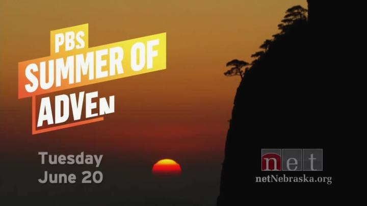 Summer of Adventure 2017 Series Sell Tues 6/20