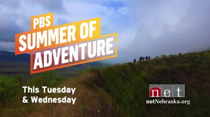 Summer of Adventure Wk 5A  Tues & Wed