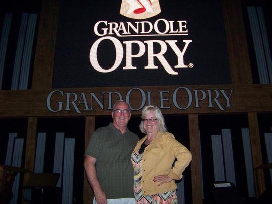 A Grand Ole Love Story