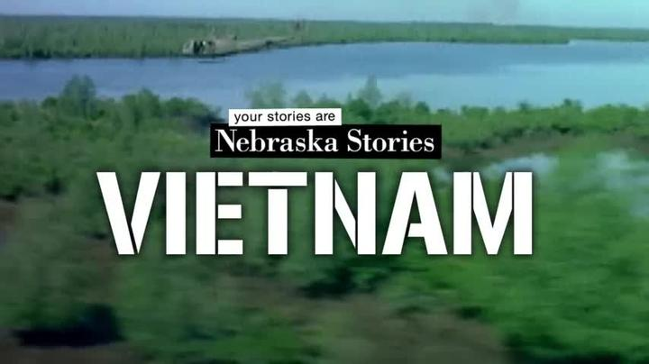 Nebraska Stories: Vietnam   Monday 9pm CT