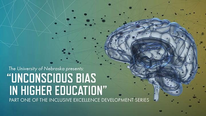 Unconscious Bias in Higher Education