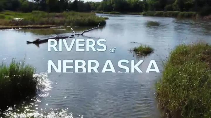 Rivers of NebraskaSunday 7pm CT
