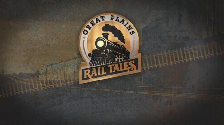 Great Plains Rail Tales Wednesday night at 8:30 central on NET