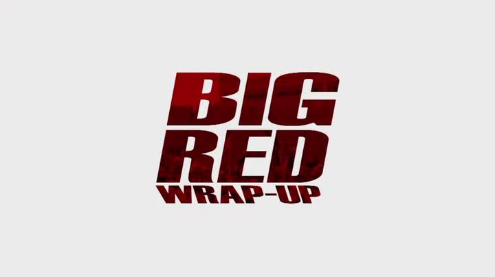 Big Red Wrap Up 2018 Wkly Promo for Sept 18