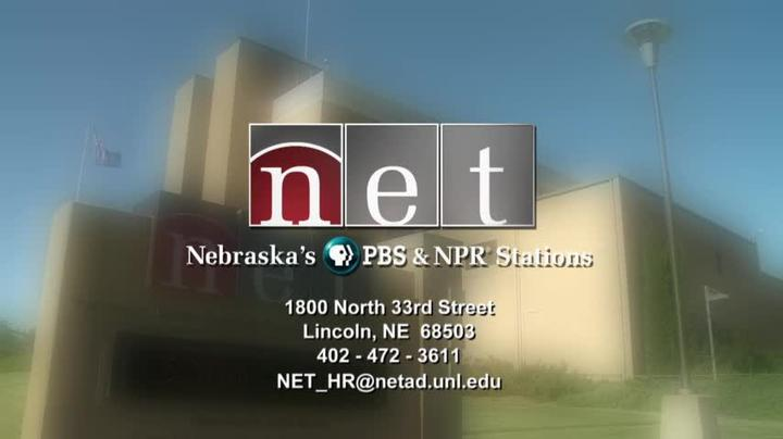 Nebraska Broadcasters Association EEO Scholarships 2019