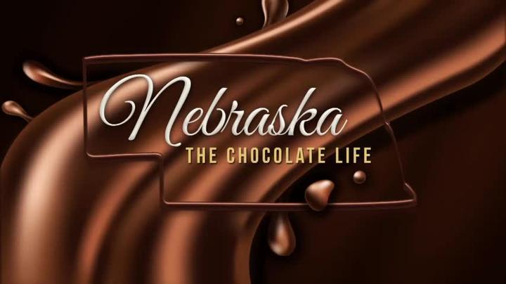 Nebraska The Chocolate Life  Friday 8pm CT