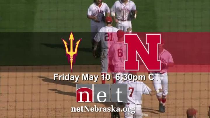 Collegiate Baseball Arizona State vs Nebraska Huskers Friday