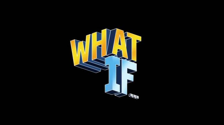 What If…Coming Thur, June 13 to NET, 8pm & 8:30pm  CT