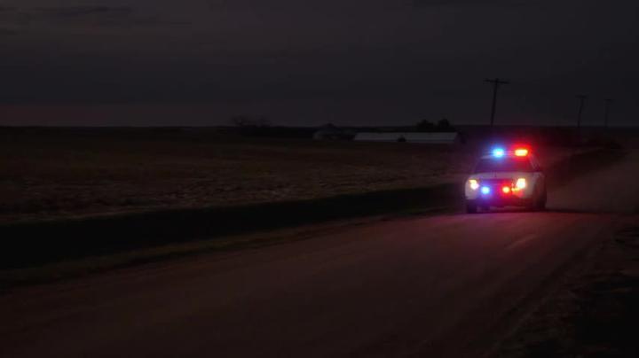 Small Town Cops Thursday 8pm CT NET