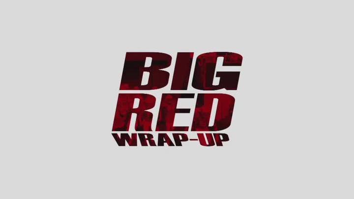 Big Red Wrap Up Season Premiere 2019