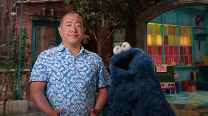 Sesame Street In Communities National Spot