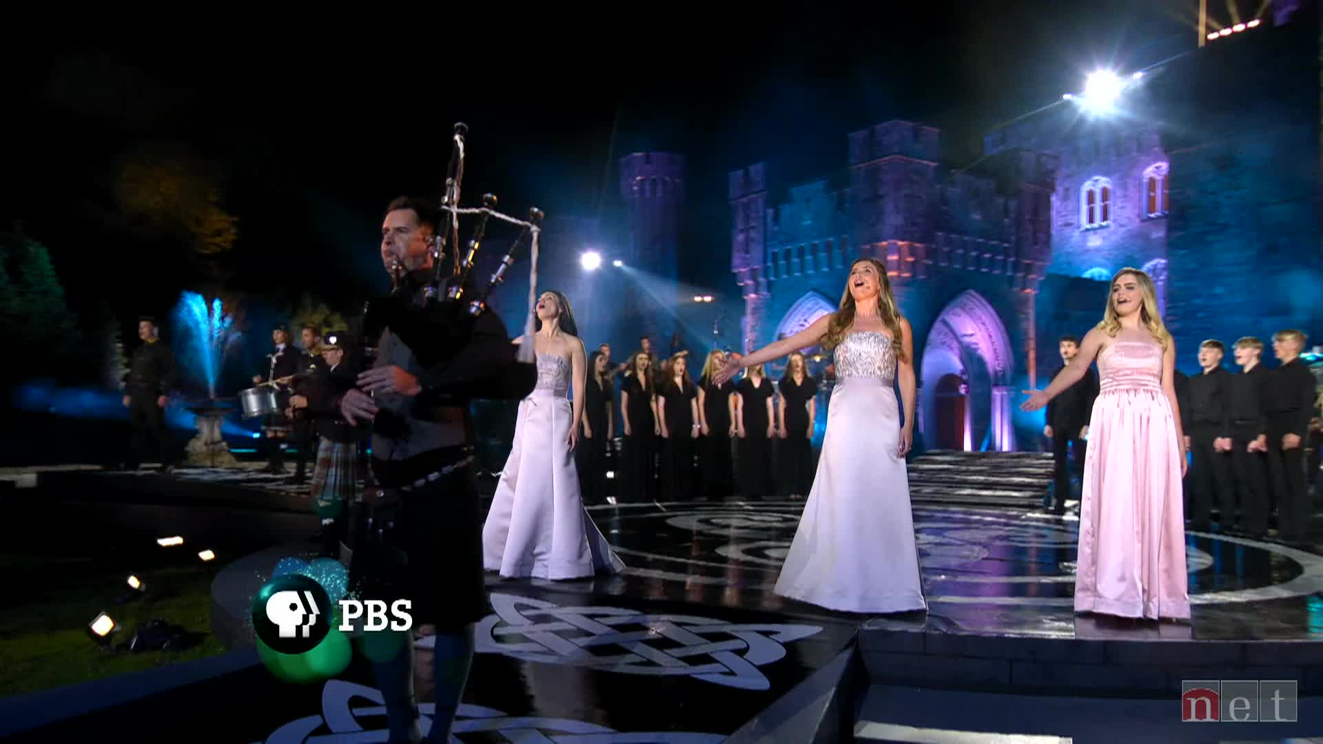 Celtic Woman Ancient Land Wed 7p