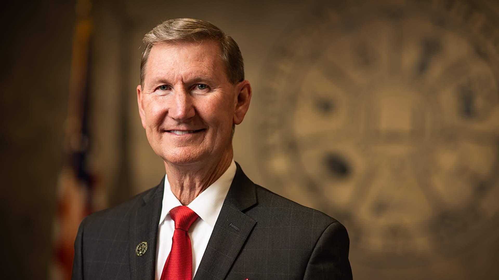 University of Nebraska: The Investiture of President Ted Carter