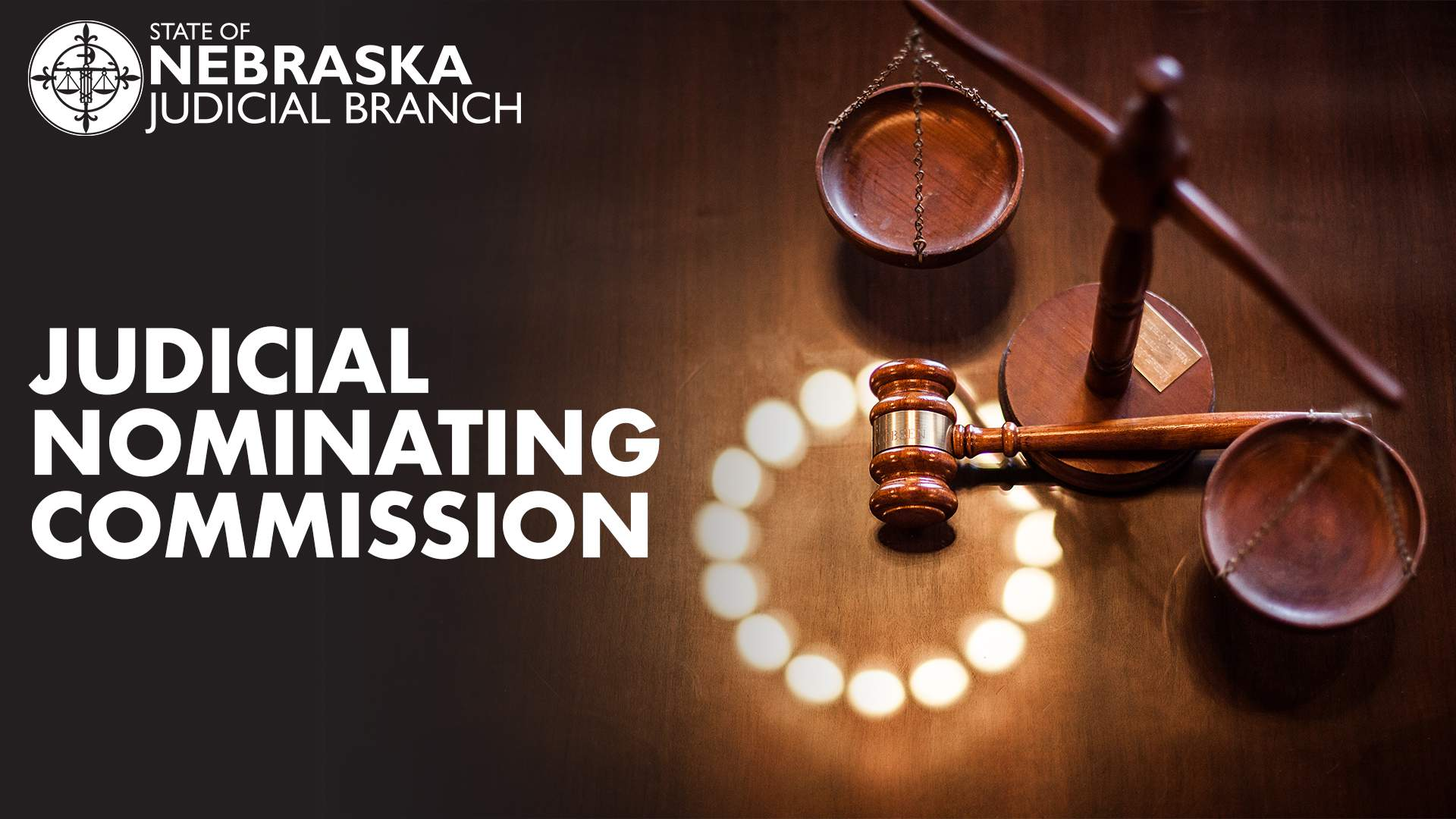 Judicial Nominating Commission Public Hearing