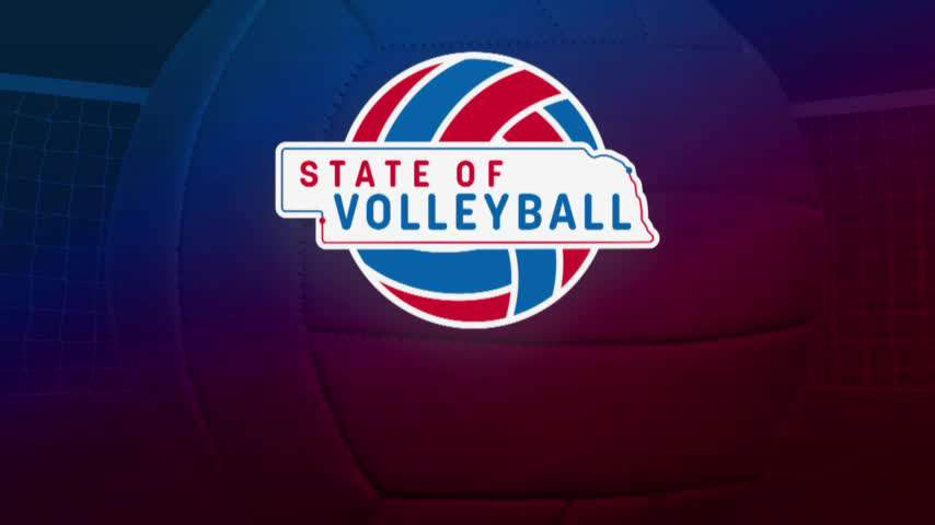 STATE of VOLLEYBALL Thursday, November 19th 8pm CT NET