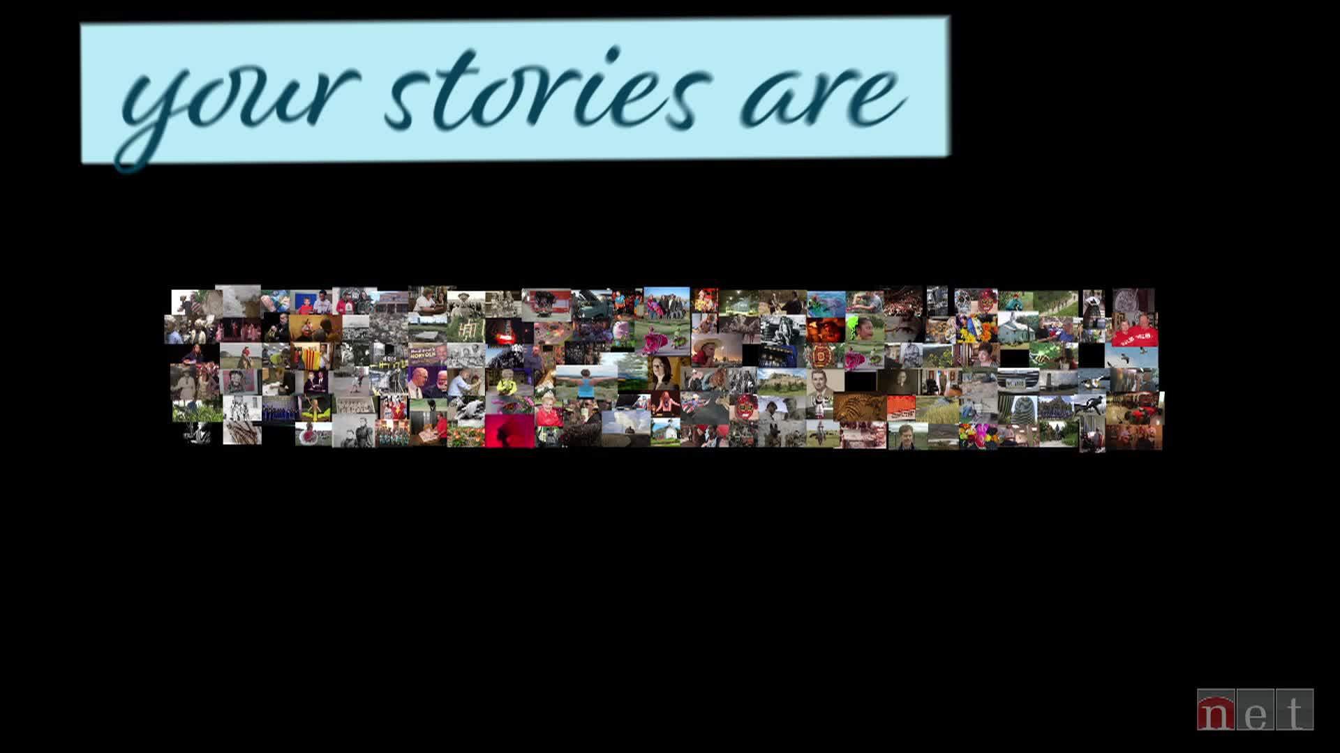 Nebraska Stories 1208 Thursday 8pm CT