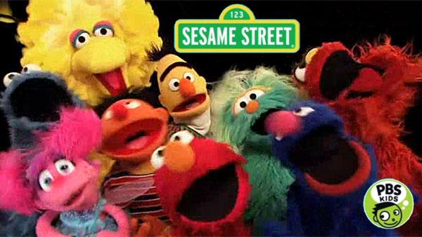Sesame Street: Letter of the Day Promo | netnebraska.org