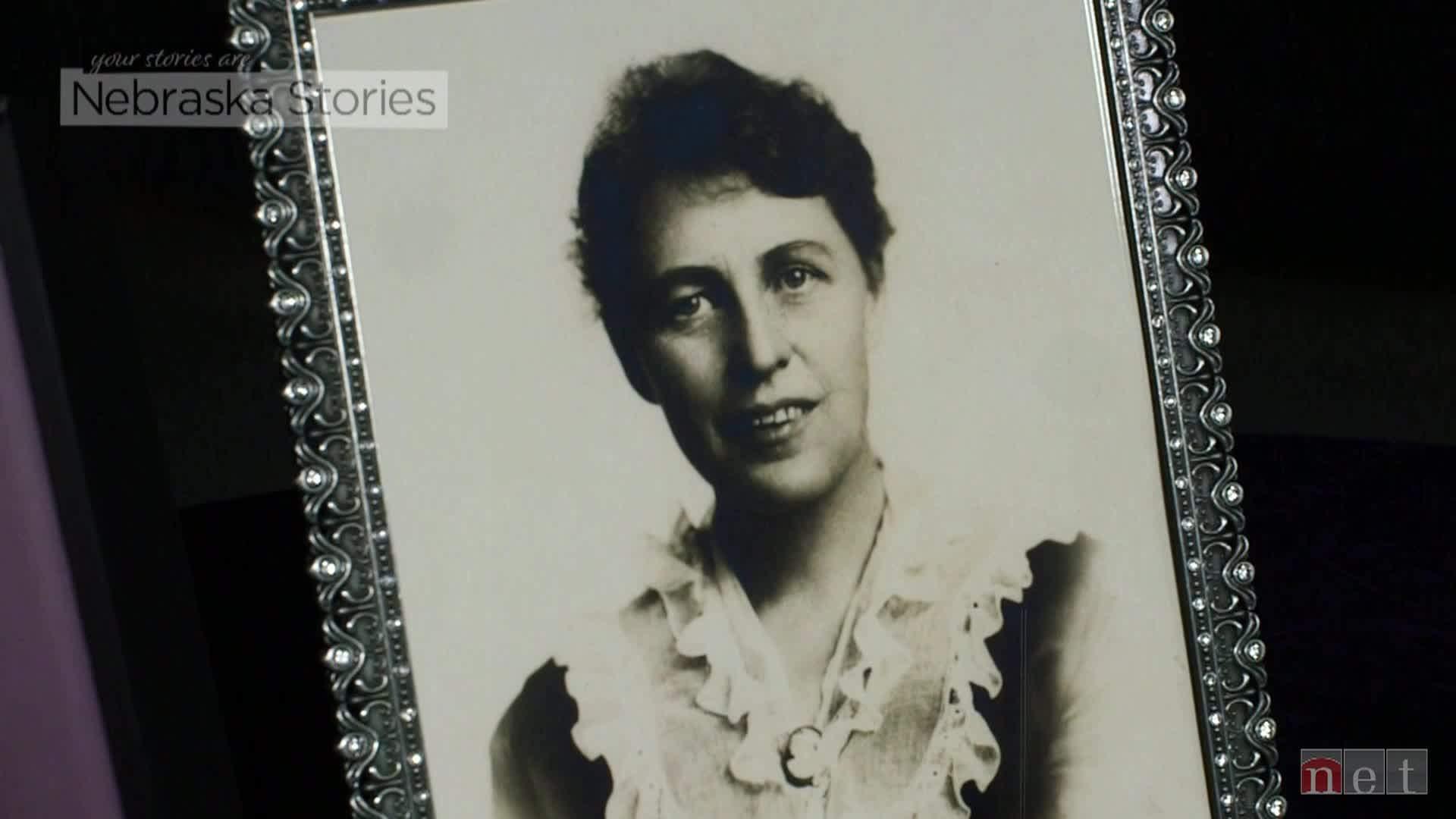 Marion Crandell